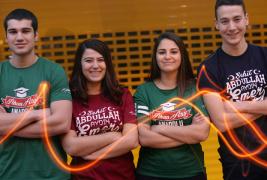İlhan Anadolu Lisesi 2016 Mezunları Tişörtü