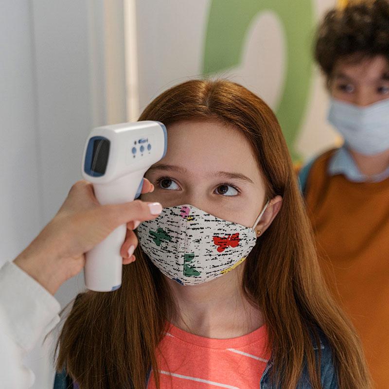 pandemide okulda eğitim tedbirleri