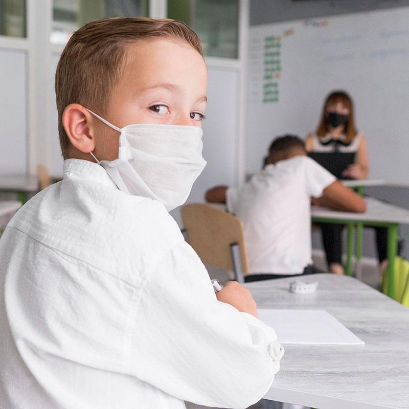 pandemide dersler